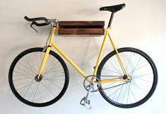 Den Fahrrad zu Hause richtig aufbewahren regale