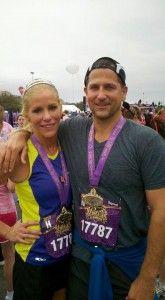 I Ran the Disney Princess Half Marathon without Training ... and Survived!