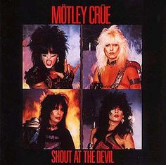 '80's metal band album covers | Who was your favorite 80's Hair Metal band?