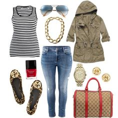 Weekend Errands - Plus Size #plus #size.   I have to work on looking this fabulous on the weekend.