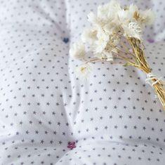 Idée créative : Le coussin de banc | Le blog Frou-Frou Frou Frou, Blog Couture, Sewing Lessons