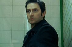 tall-for-a-dwarf:   Lucas North in Season 7,... - Richard Armitage Only