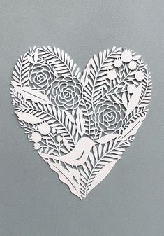 Paper heart...// shopprice.co.za one of the largest online price comparison sites in South Africa, If you like this item, please visit www.shopprice.co.za