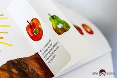 Najlepsze książki dla niemowląt i rocznych dzieci