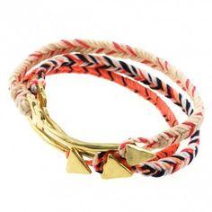 Arrow Bracelet by Scosha