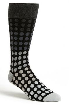 Mens Boot Socks squares Black and white chess board Light weight Non-Slid Funny