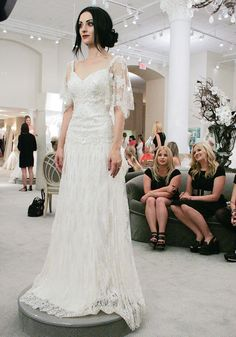 I am so in love with this dress from Season 10, Part 9 of Say Yes ...
