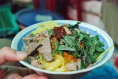 Imperial Cuisine in Huế -NY Food Journal