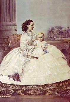 Grand Duchess Alessandra Iosifovna Romanova of Russia.A♥W