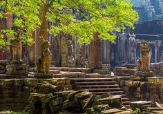 Thinking of taking a trip to Southeast Asia? Here are 10 must-visit attractions from Thailand to Cambodia, Laos, Malaysia, Myanmar and more. Tokyo Museum, Angkor, Summer Travel, Asia Travel, Southeast Asia, Cambodia, Laos, Thailand, Environment