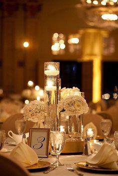 Ideias para iluminar sua festa de casamento