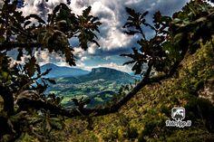 Foto di di Mauro Malvolti - scattata da Monte Fosola - Carpineti