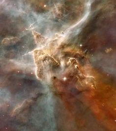 Les 10 plus belles nébuleuses de l'univers - Linternaute.com Science. La nébuleuse de la Carène