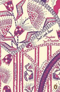 Zandra Rhodes book cover for Daphne Du Maurier. Ivanhoe Books Art And Design. Graphic Patterns, Textile Patterns, Textile Design, Print Patterns, Textiles, Floral Patterns, Fabric Design, Graphic Design, Book Cover Design
