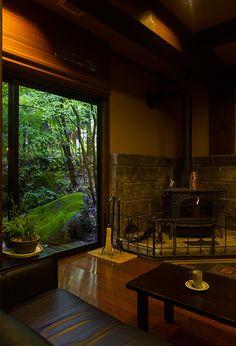 Lobby at Sanga Ryokan Ryokan | Japanese Guest Houses