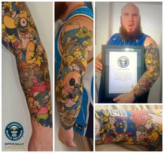 Provided Photo | Guinness World Records