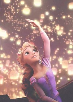 30 Day Disney Challenge Day 2: Who is your Favorite Disney princess? Rapunzel from Tangled is my favorite. If I was a princess, this would be me. She's silly and quirky, but more importantly she has faith in her dreams. I love how Disney makes strong and confident women who have hope in themselves. So many little girls can look up to them.