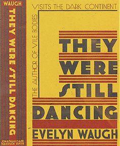 When Book Jackets Were Bad, Hawkins's Were Good - Print Magazine
