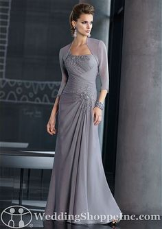 Mother of the Bride Dresses Mori Lee 70510 Mother of the Bride Dresses Image 1