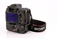 Sony Vertical Grip