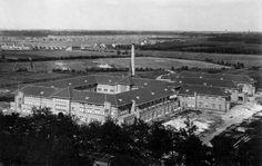 St. Joseph Ziekenhuis 1934