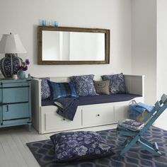 Take a look at our awesome blue kids rooms. Take an additional 10% with coupon Pin60 at www.CreativeBabyBedding.com