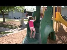 4-year-old Marisa's Story: Bioness Pediatric L300 Foot Drop System - YouTube