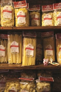 Pasta - Follow Catherine on Twitter (@cfulvio) for more photos from her trip to Italy!  #BakeLikeanItalian Italy Travel, Pasta, Baking, Twitter, Photos, Bread Making, Pictures, Patisserie, Backen