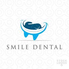 Smile Dental, Badge Design, Cool Logo, Badges, Graphic Design, Logos, Disney Characters, Badge, A Logo