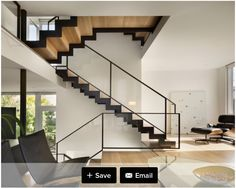 stair concept (but thinner)