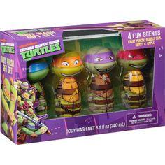 Teenage Mutant Ninja Turtles light switch cover plate Set Of 5 ...