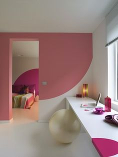 <3 what this curve does to the space. Wonder if I can use this concept to go with the curve at the end of my entryway
