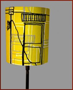 1000 id es sur le th me abat jour jaune sur pinterest lampes jaunes lampes et lampes de table. Black Bedroom Furniture Sets. Home Design Ideas