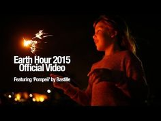Earth Hour 2015 Official Video - YouTube