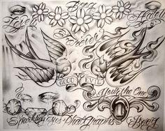 boog style tattoo - Google Search