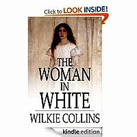 FREE: The Woman in White by Wilkie Collins 235 customer reviews http://www.kindlefreebooks.co.uk/2013/12/free-woman-in-white-by-wilkie-collins.html