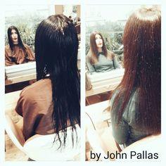 #haircut #squareline #roundlayers