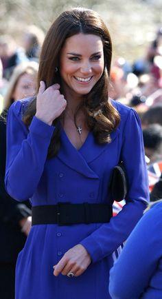 Princess Kate :)