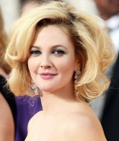 Drew Barrymore Hairstyles | Latest Hairstyles