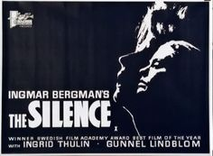 Two sisters holed, up in a strange seaside hotel with the younger sister's boy, deal with their long-stifled feelings. Director Bergman at his most enigmatic. Film Academy, Academy Awards, Bergman Movies, Get Carter, Movie Screenshots, Ingmar Bergman, Cinema, Film Music Books, Film Posters