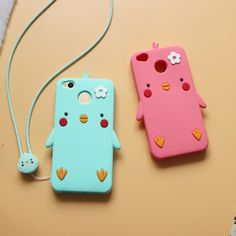 For Redmi 4X / note 4X / note4 Case, Cute Cartoon chicken Silicone back phone cover Case For Xiaomi Redmi 4X / note 4X / note 4  #Affiliate