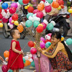 Ho Chi Minh City, Vietnam... 2013 HeartLink Gala will highlight our work in Vietnam.