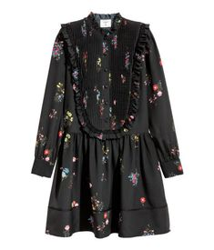 H&M Patterned Dress $129