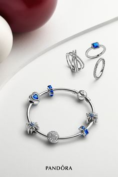 Search For Flights Alissa 2018 Winter Sterling Silver Dazzling Fireworks Blue Cz Charm Beads Fit All European Bracelet Necklaces Selling Well All Over The World Jewelry & Accessories Beads & Jewelry Making