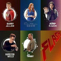 #TheFlash