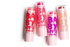 Do and Don'ts for teen makeup: Baby lips