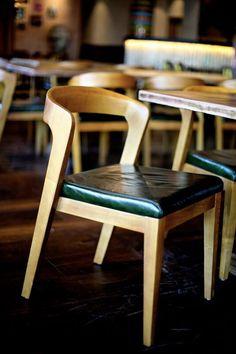 Cafe chair design // Restaurant Furniture /Cafe Furniture // Bar Furniture // Art // Outdoor Cafe // Afternoon drink // Bentwood Chair