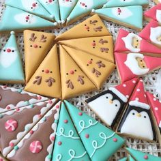 #christmas #xmascookies #christmascookies #Easy #Christmas #cookies Easy Christmas cookies ideas to try this year! Try best cookie ideas for holiday dessert. Decorated, grinch, make them with your kids!