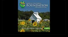 AgFoundation.org - American Farm Bureau Foundation for Agriculture