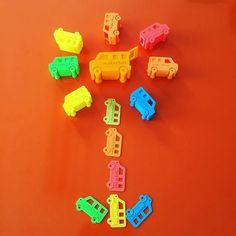 메이커버스 꽃  3D printed makerbus flower  #메이커버스 #3D교육 #3D프린팅 #SW교육 #makerbus #3deducation #3Dprinting #sweducation by makerbusteam
